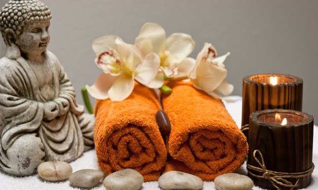 AYURVEDA'S 5 TIPS FOR HEALTHY SKIN