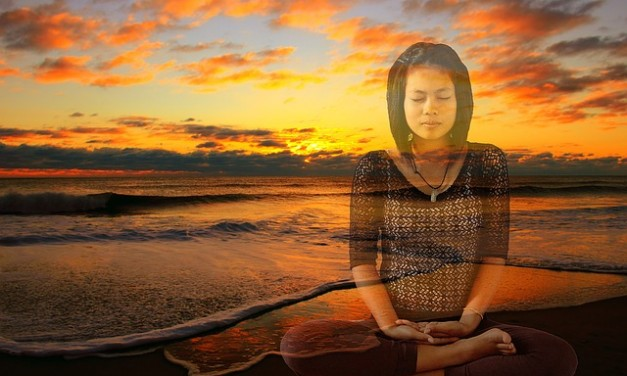 THE ROLE OF THE BODY IN MINDFULNESS