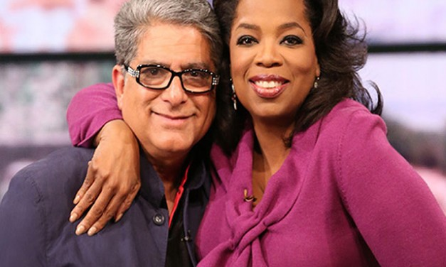 DEEPAK CHOPRA AND OPRAH WINFREY -THE 21 DAY ONLINE MEDITATION