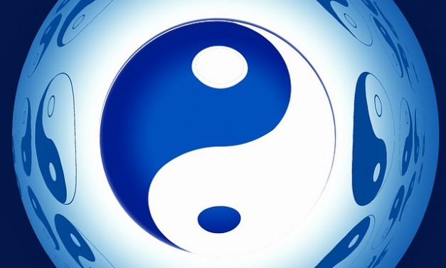 SICKNESS AND THE BALANCE OF YIN AND YANG