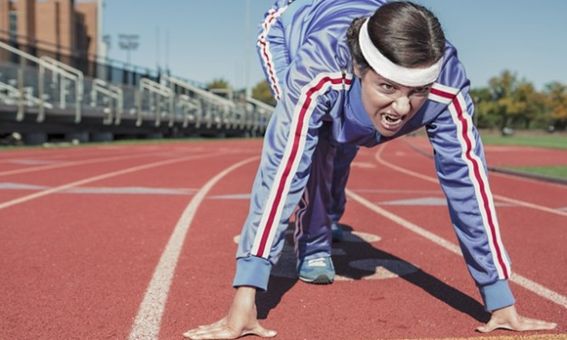 COMPETITIVE WORKPLACE HOLD WOMEN BACK