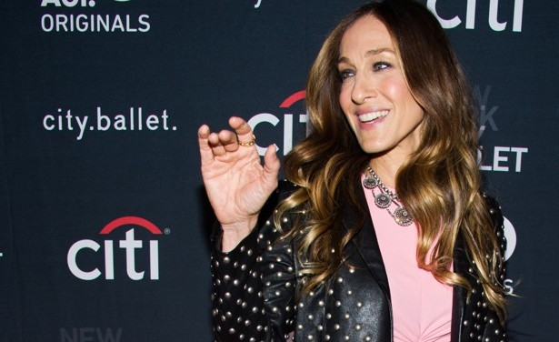 SJP Reveals LBD Collection