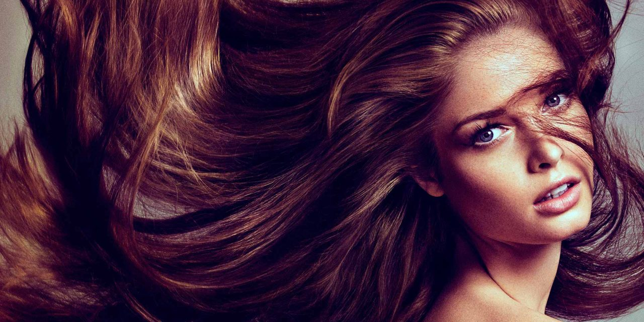 WOMEN WITH THIN HAIR – HOW TO MAKE YOUR HAIR GROW THICKER AND FULLER WITH NATURAL INGREDIENTS!