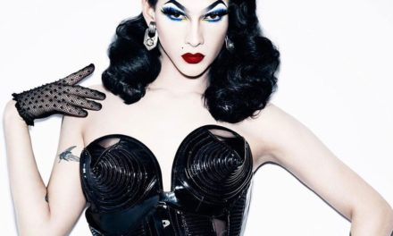 VOGUE: THE FIVE DRAG BEAUTY TIPS YOU NEED IN YOUR REGIME