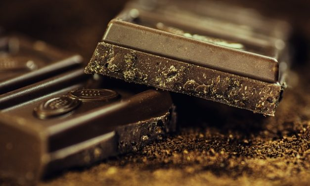 THE 6 MAIN HEALTH BENEFITS OF DARK CHOCOLATE